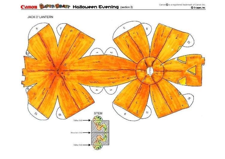 Bricolages halloween bricolages pour enfants 4617 - Bricolage pour halloween ...