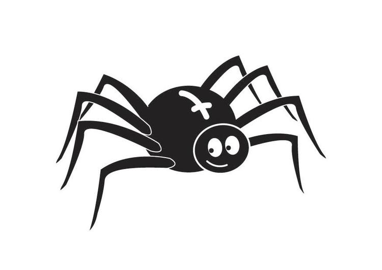 Kleurplaten Halloween Spinnen.Spin Tekening Dat Zijn Divine Tantramassage