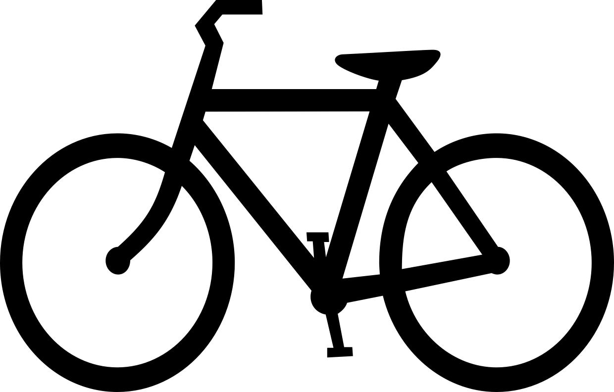 Coloriage bicyclette img 16111 - Dessin bicyclette ...