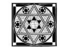 dessin d'origine juive