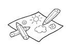 Coloriage dessiner (2)