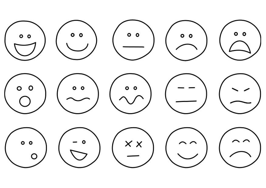 Préférence Coloriage émotions - img 21994 RF19