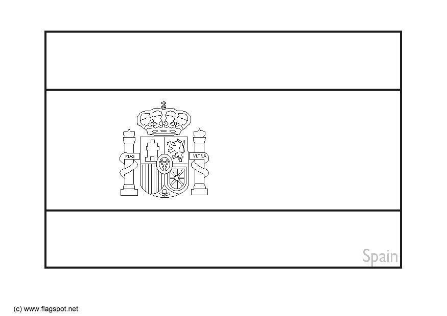 Coloriage espagne img 6385 - Coloriage espagnol ...