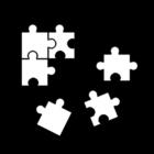 Coloriage faire des puzzles