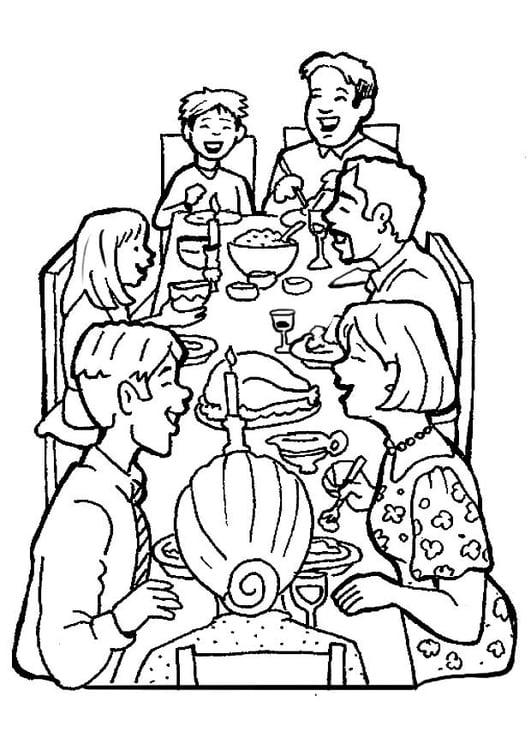 Coloriage f te de famille img 7090 - Coloriage de la famille ...