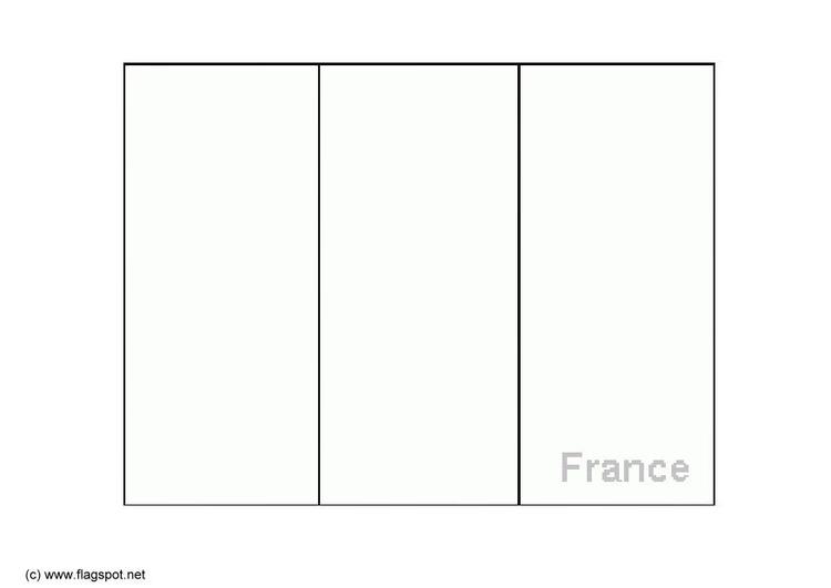 brochure outline template