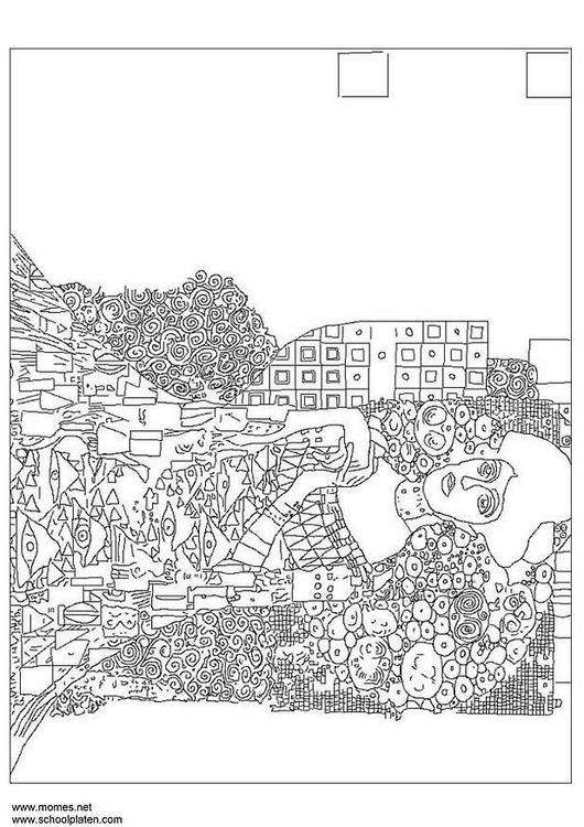 gustave auguste coloring pages - photo#4
