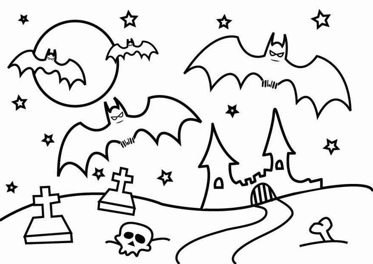 Coloriage En Ligne Halloween.Coloriage Halloween Coloriages Gratuits A Imprimer Dessin 26452