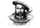 Coloriage Henri VIII