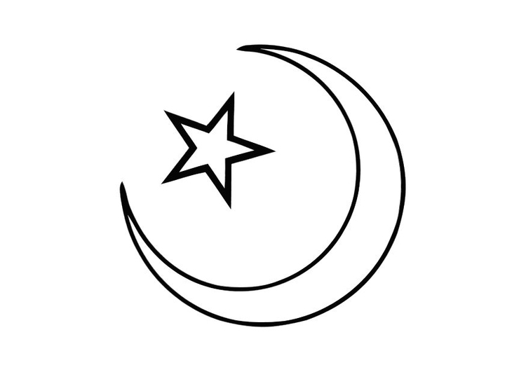 Coloriage Islam.Coloriage Islam Img 11273 Images