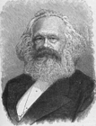 Coloriages Karl Marx