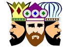 Image les rois mages