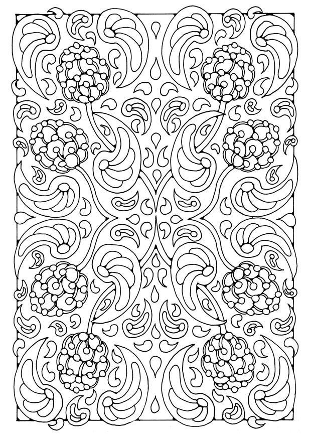 Coloriage mandala 8a img 21904