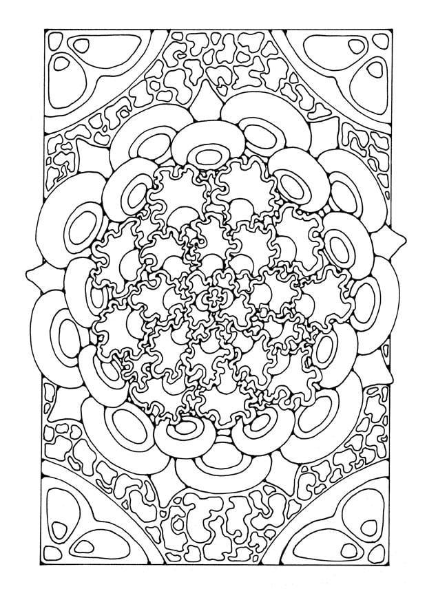 Coloriage mandala9a img 21905