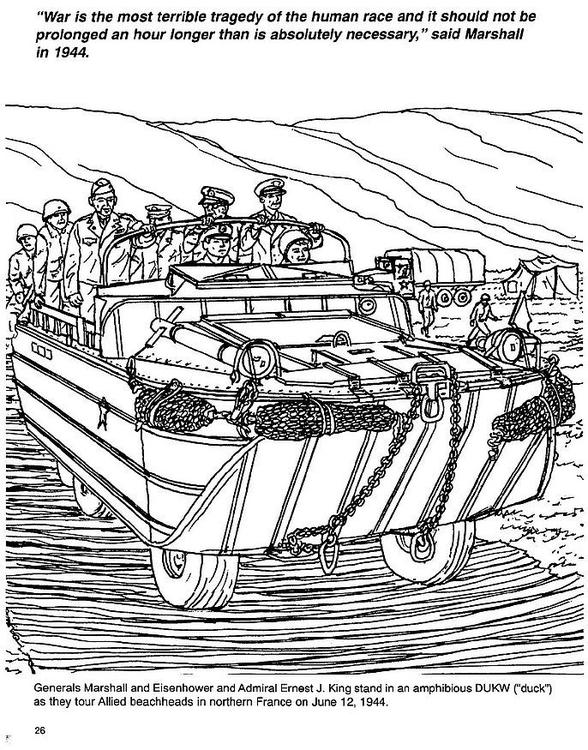 Coloriage Marshall Eisenhower King Coloriages Gratuits A Imprimer Dessin 12817