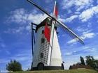 Photo moulin à vent