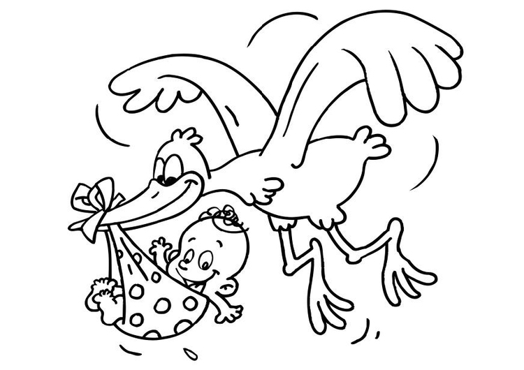 Coloriage naissance img 6499 - Naissance dessin ...