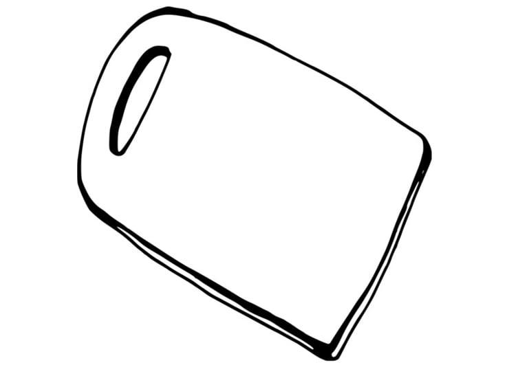 coloriage planche d couper img 19084. Black Bedroom Furniture Sets. Home Design Ideas