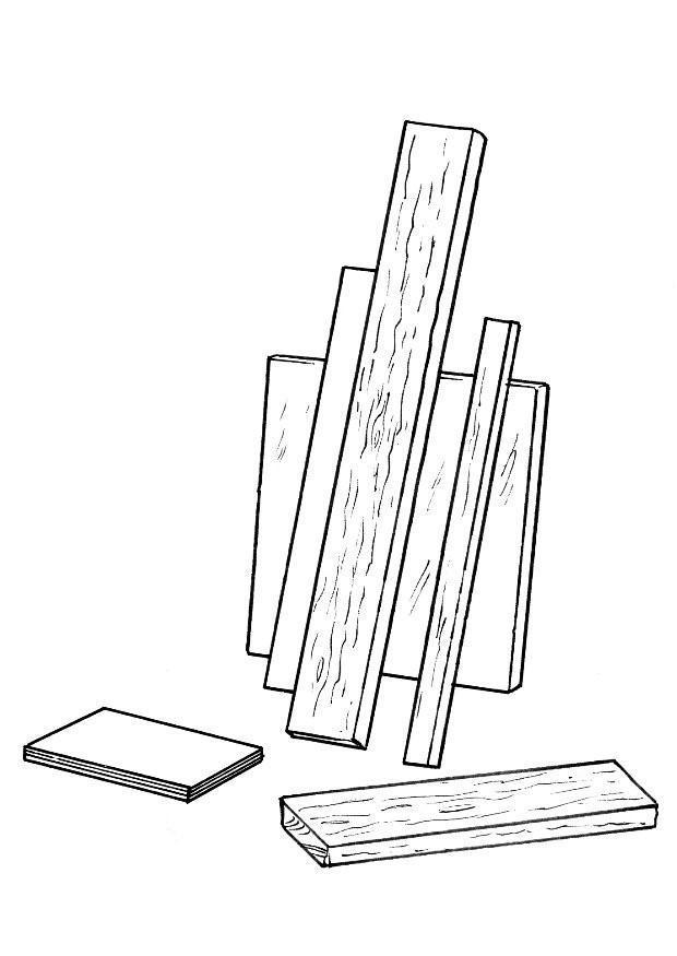 Coloriage plaques de bois img 8206 - Planche a dessin en bois ...