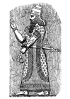 roi assyrien