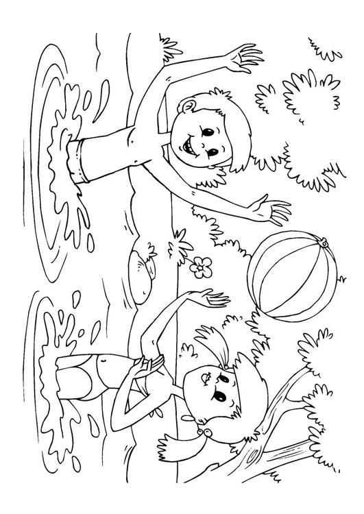 l eau du nil coloring pages - photo #16