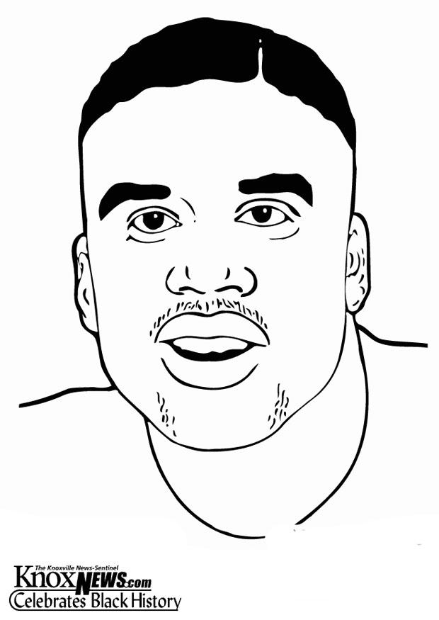 Coloriage Shaquille O Neil Img 12886