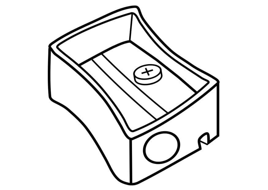 Pencil Case Clip Art Black And White