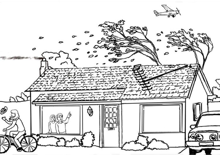 Coloriage temp te img 12309 - Coloriage vent ...