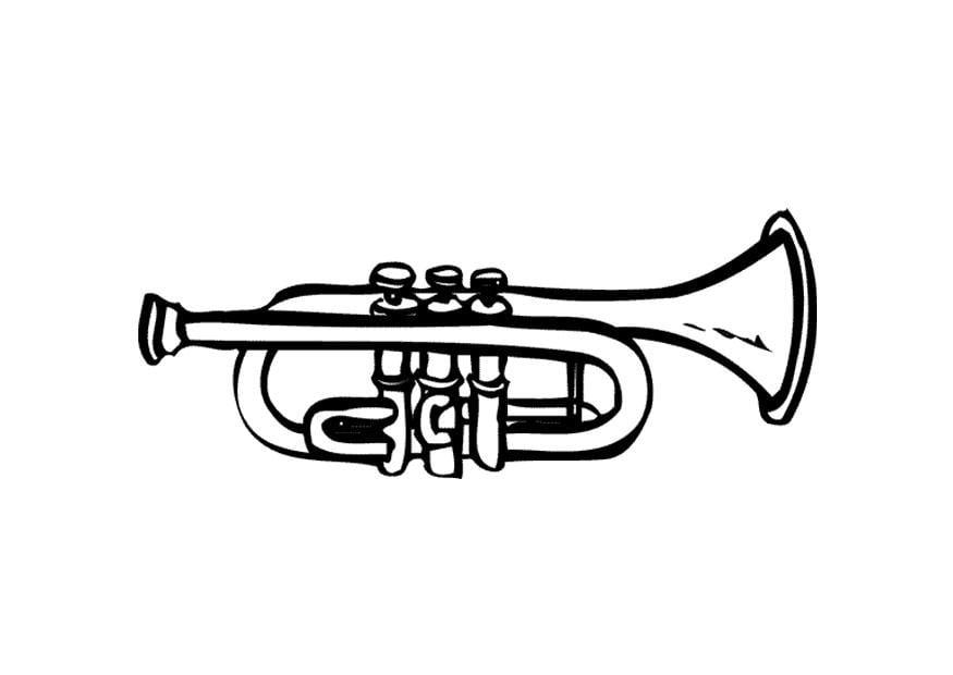coloriage trompette img 9593