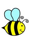 Image abeille