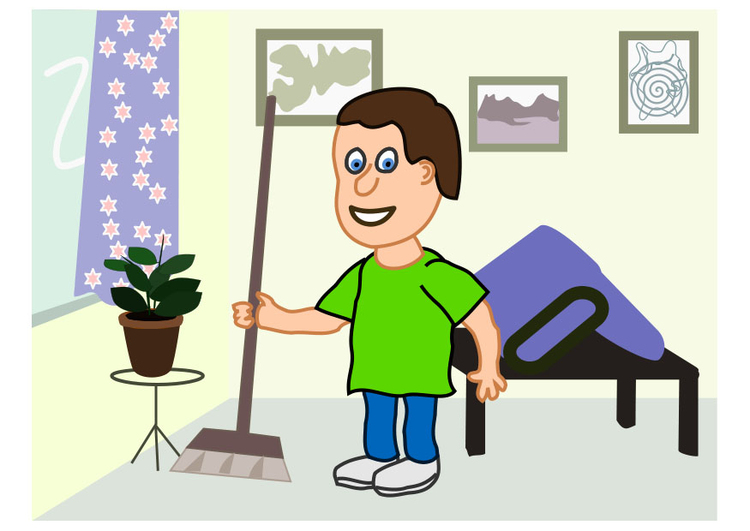 Image aide domicile dessin 27513 for Aide bricolage a domicile