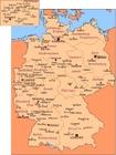 Image Allemagne - villes