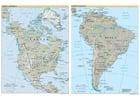 Image Amérique du nord et du sud