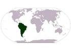 Image Amérique du sud