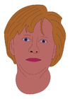 Image Angela Merkel