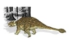 Image ankylosaurus
