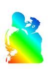 Image anti-homophobie