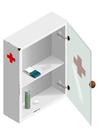 Image armoire à médicaments