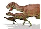 Image aucasaurus