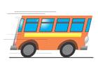 Image autobus roulant
