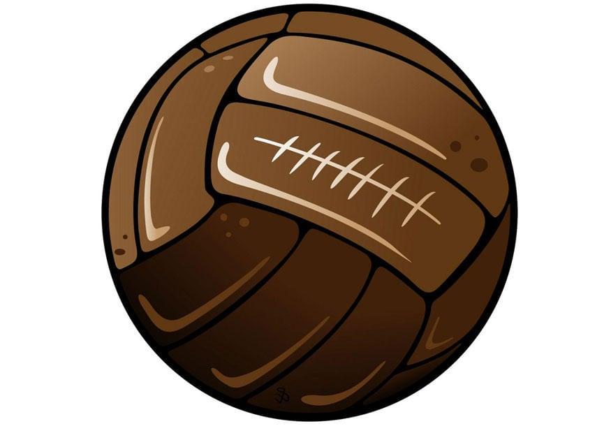 Image ballon de football dessin 24723 - Dessin de ballon de foot ...