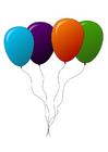 Image ballons