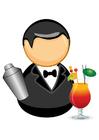 Image barman