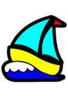 Image bateau à voile