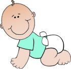 Image bébé masculin