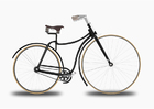 Image bicyclette - Rover Bike