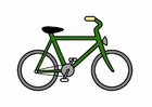 Image bicyclette