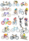 Image bicyclettes