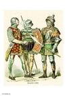 Image Bourguignons 15ème siècle