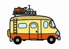 Image camionnette